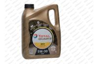 Olej TOTAL QUARTZ INEO 5W30/5L LONG LIFE III